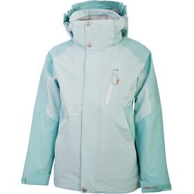 Tenson Northpole Jacket Children blue